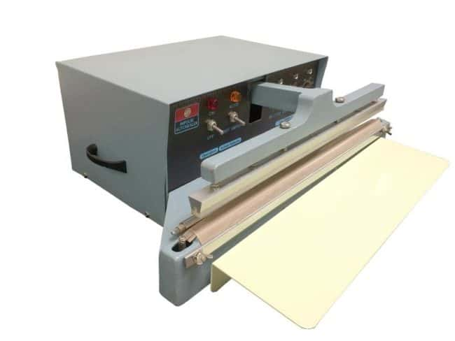 TISA Series Automatic Sealer