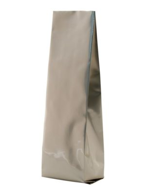 16 oz Side Gusseted Bag Champagne - PBFY