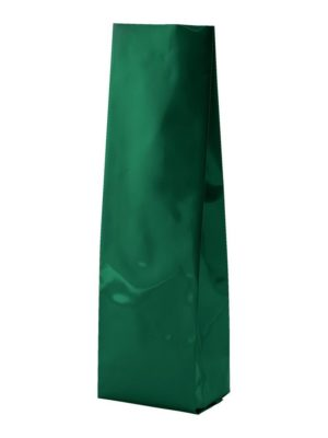 16 oz Side Gusseted Bag Green - PBFY