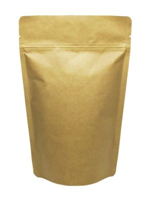 2 oz Stand Up Pouch Kraft - PBFY
