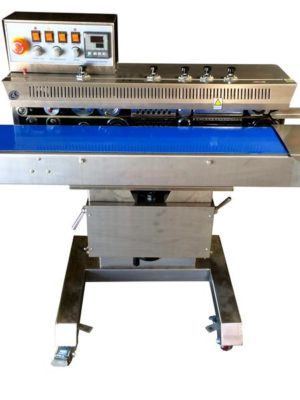 Horizontal Free Standing Band Sealer FRM-1120C